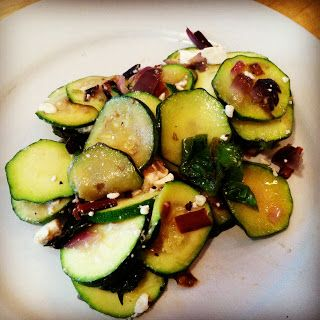 Sauteed Swiss Chard & Summer Squash | Favorite Recipes | Pinterest