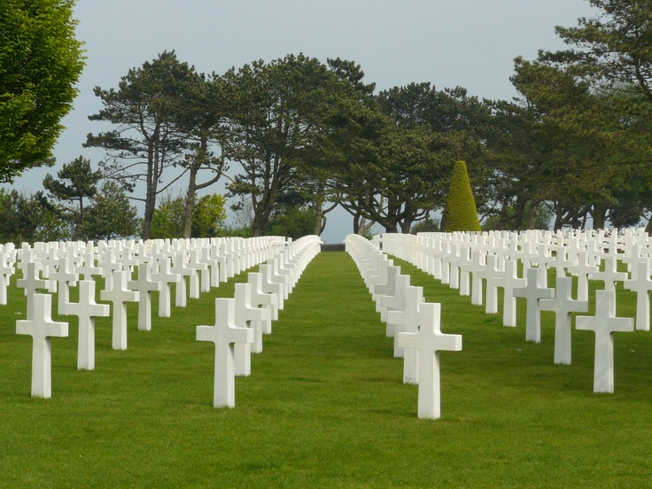 d day anniversary facts