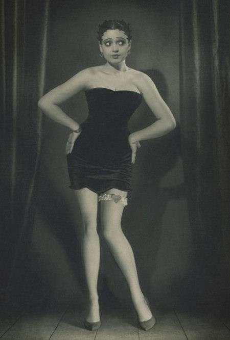 betty boop real