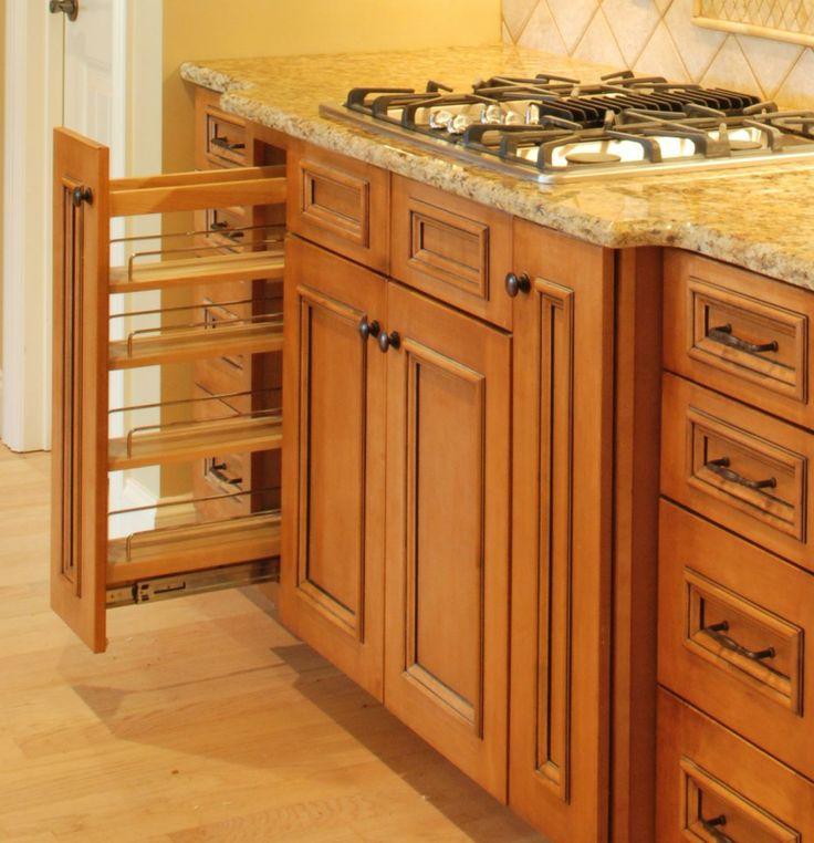 Marsh Cabinets Skill Construction