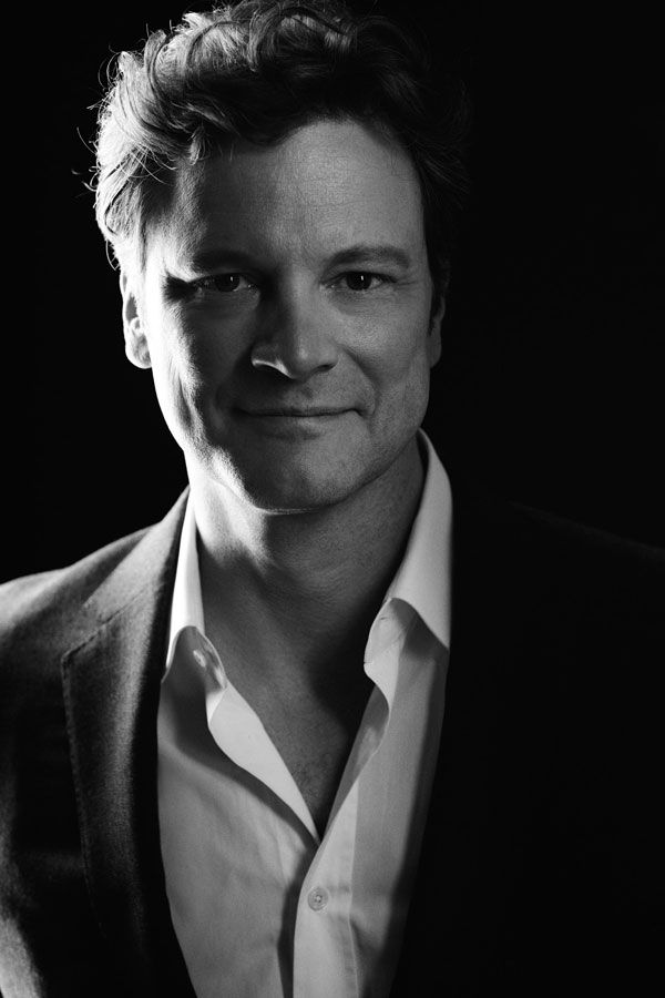 Colin Firth, kings spe...