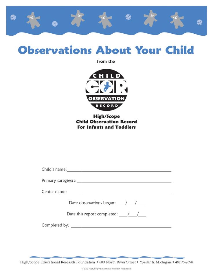 mall parent child observation Supervised visitation promoting positive parent/child relationships supervised visitation is contact between a non-custodial parent and one or more children in the.