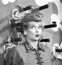 Love Lucy - I Love Lucy Photo