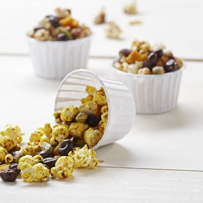 sweet & spicy popcorn. this will be happening soon.