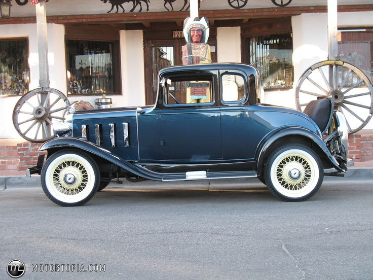 Sport Edition A9 Wheels >> 1932 Chevrolet Sport Coupé 2 related infomation,specifications - WeiLi Automotive Network