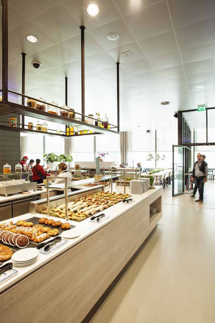 buffet counters restaurants bars cafes pinterest. Black Bedroom Furniture Sets. Home Design Ideas