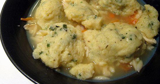 Slow Cooker Light Chicken and Dumplings | Recipes I love | Pinterest