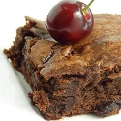 Brooke's Best Bombshell Brownies | Food - More Desserts 3 | Pinterest