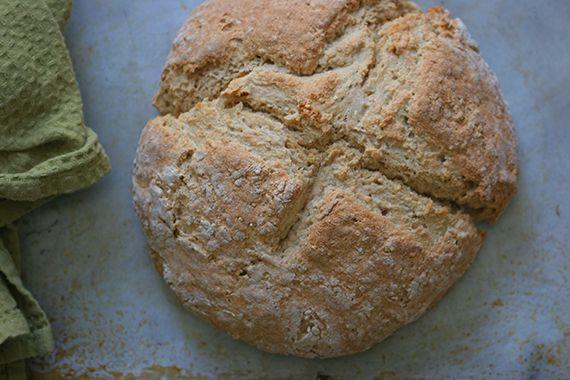 irish brown soda bread | simple food | Pinterest