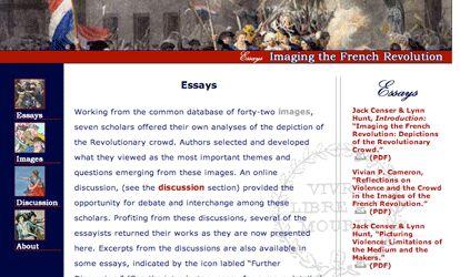 essays on study
