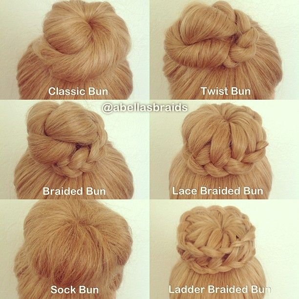 Innovative Different Styles Of Braids