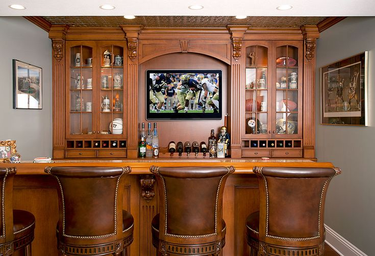 Custom home bars bing images stylish home bar i like for Unique home bars