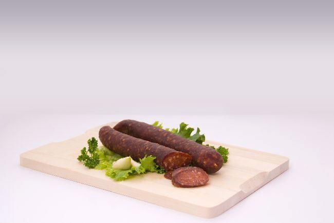 Bosnian+Sausage Bosnian Sudzuk Sausage | The Balkan | Pinterest