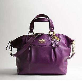 Purple Coach