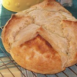 amazingly easy irish soda bread buttermilk dean s dairy amazingly easy ...