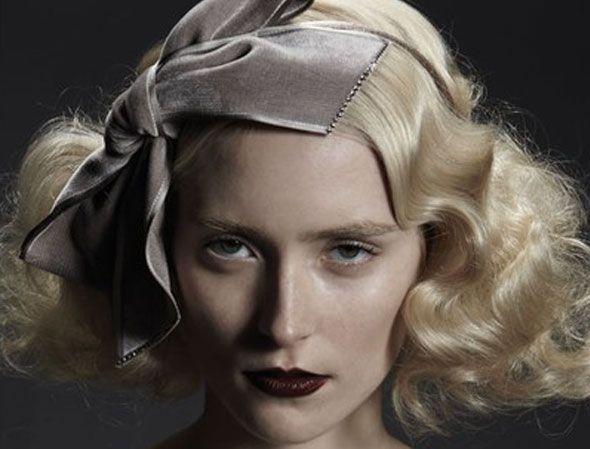 Masterclass: Ho... Modern Flapper Hair