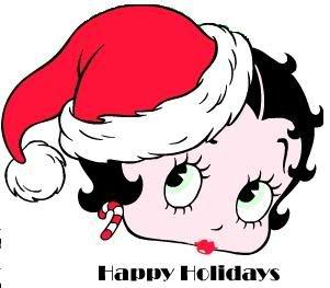 Pin by нιѕ σиє αи∂ σиℓу on Betty Boop ...
