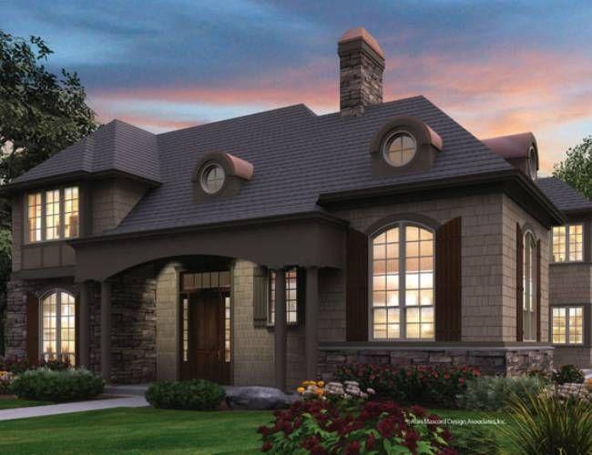 Mascord Plan 2380 - The Lisette Favorite house plan ever!!