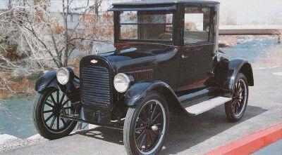 1923 Cheny Tpp Chevy Trucks 1918 Current Pinterest