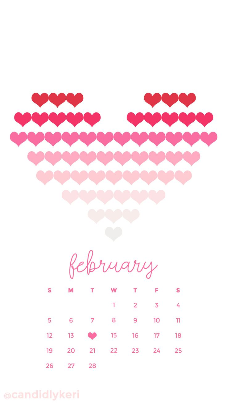 Best 25+ February calendar ideas on Pinterest | Free calendar ...