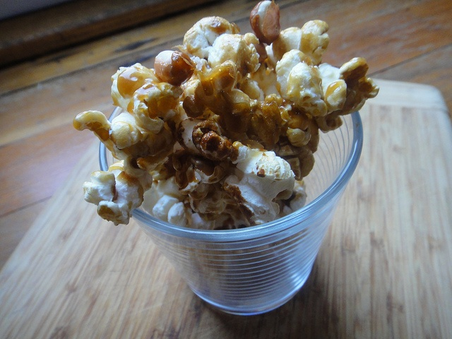 Homemade Cracker Jack | Food, Recipes and Drinks | Pinterest