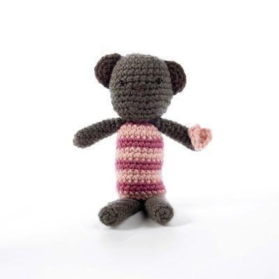 Crochet Patterns Michaels : Free Crochet Craft Pattern at Free, Online Crochet Patterns