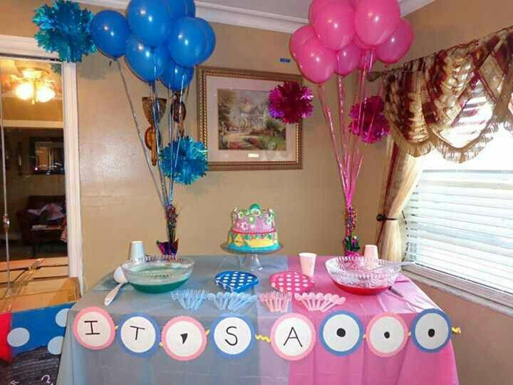 Lindsay 39 s baby blog it 39 s all about the big reveal - Its a boy here are some room ideas for a newborn ...