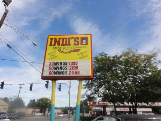 Best Fast Food In Louisville Ky