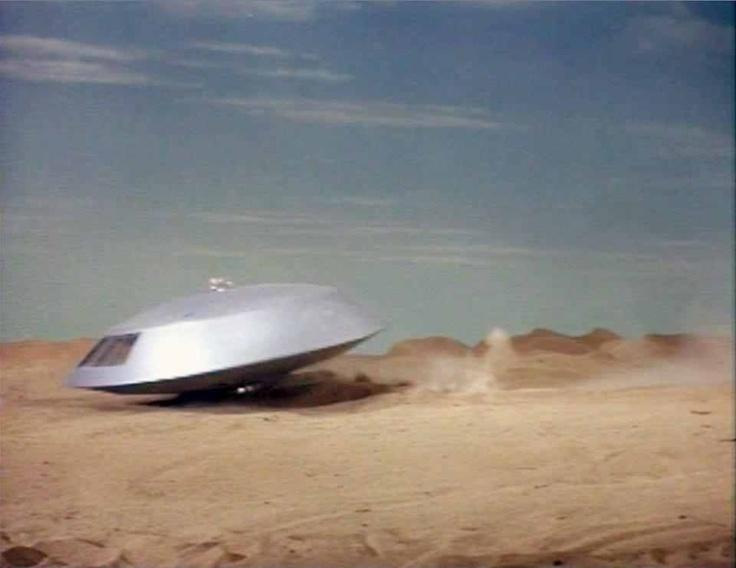 a spaceship landing on jupiter - photo #1