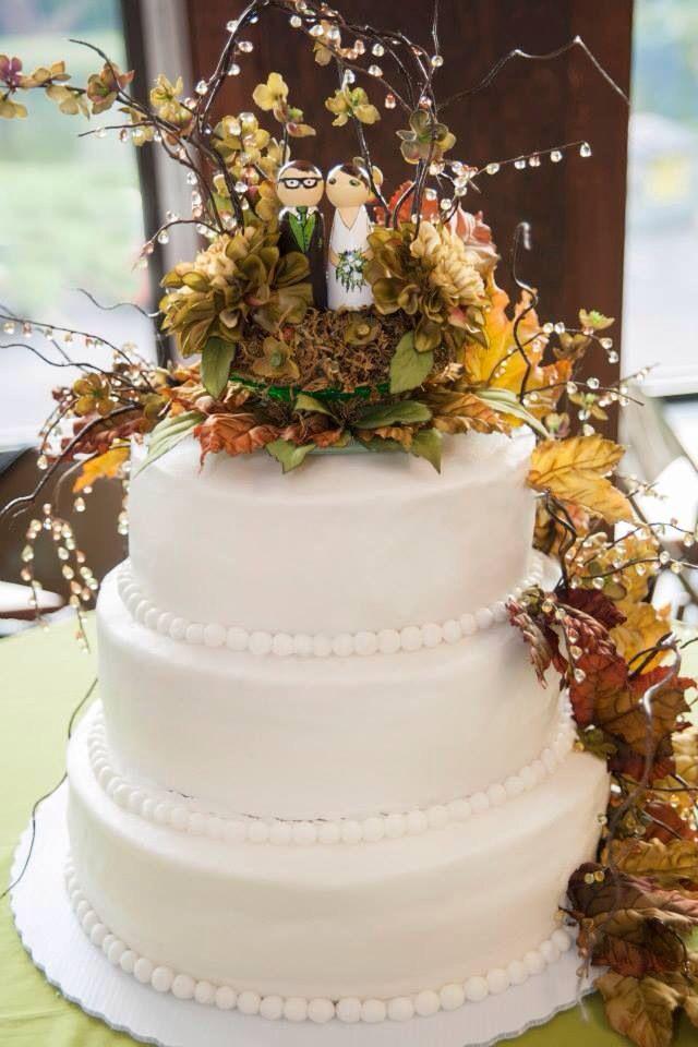 Homemade Wedding Cake Ideas : Homemade wedding cake ideas and pics weddin