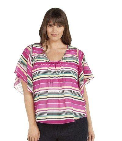 Plus Size Women Fashionable Clothing Stores Online High Fashion