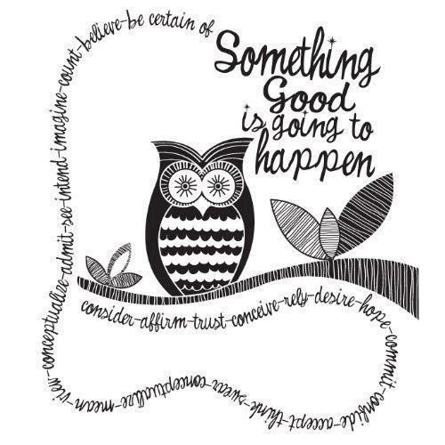 Similiar Inspirational Quotes With Owls Keywords
