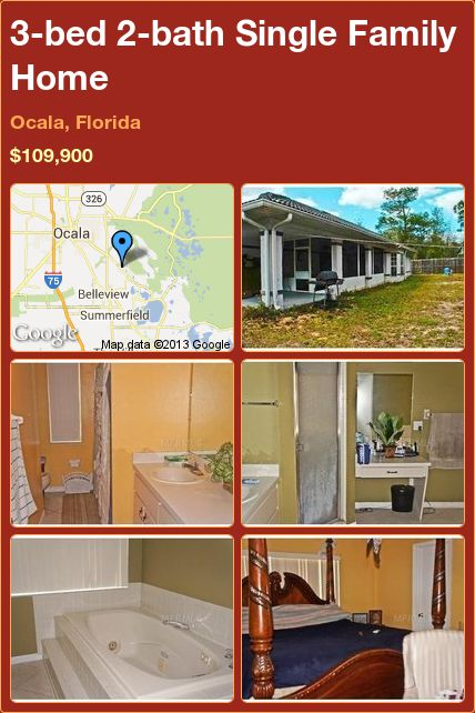 Bed 3 Bath Single Family Home For Sale Mattress