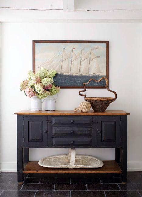 Nantucket Home  Home Decor Interiors  Pinterest