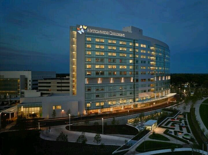 nationwide childrens hospital columbus
