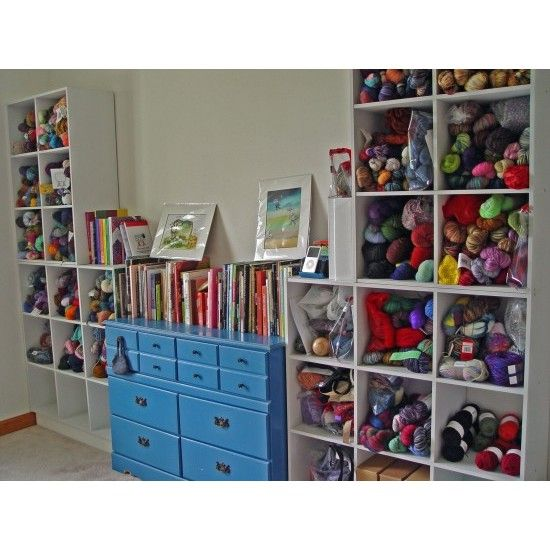 Knitting Wool Storage Ideas : Pin by brianna cook on for the home pinterest