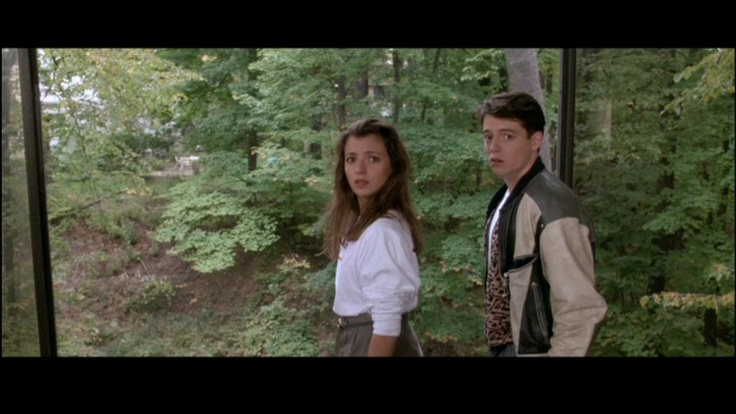 Sloane Peterson Ferris Buellers Day Off Pin by Lilly H on Ferr...
