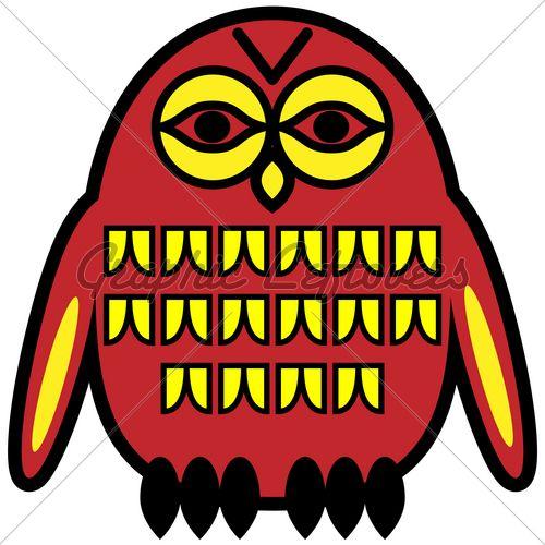 Pacific Northwest Indian Designs