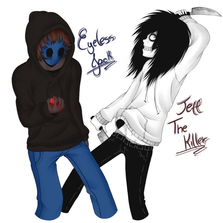 Eyeless Jack an...