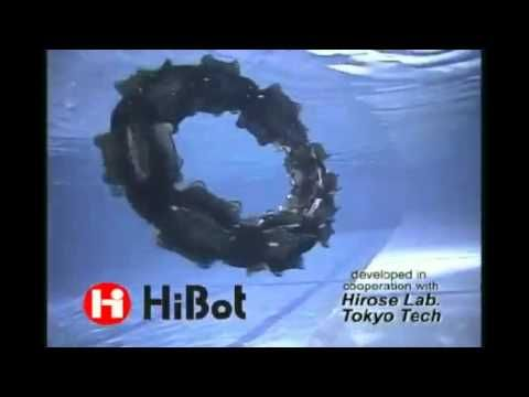future robotic technology