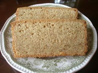 Gluten Free Brown Butter Pound Cake | (Cakes) Gluten Free, Dairy Free ...