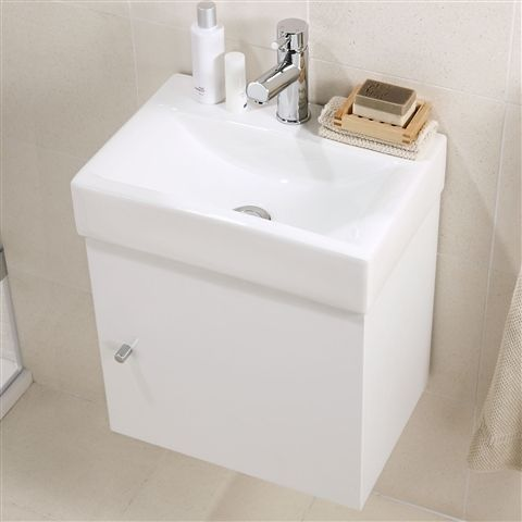 Small sink for small spaces bathrooms pinterest