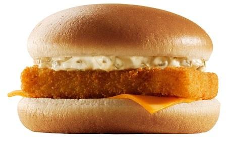 Phillet o 39 fish phil pinterest for Mcdonalds fish fillet deal