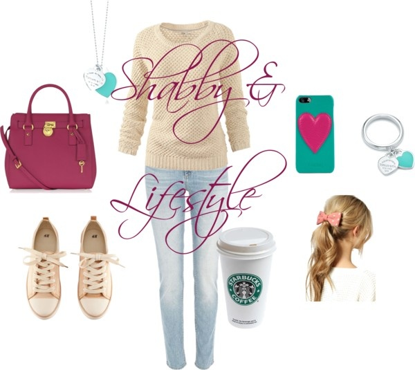 """saturday look! By Shabby & Lifestyle"" by shabby-lifestyle on Polyvore"