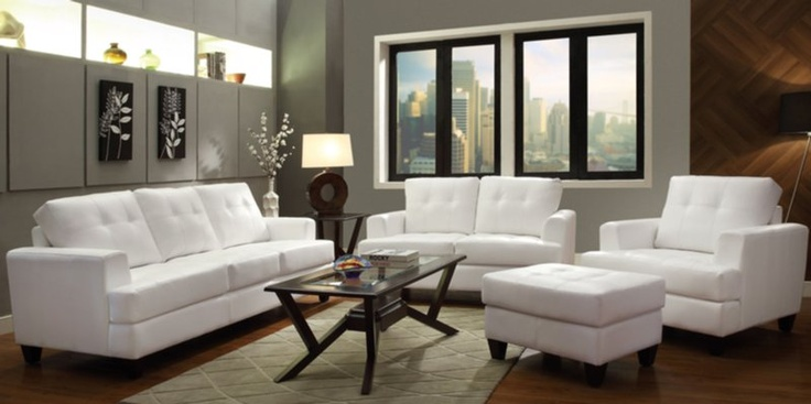 503551 set co sofa and loveseat lovely white living room set at a