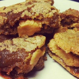 "Peanut Butter Sandwich Cookies, Aka ""The Nora Ephron"" Recipes ..."