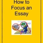 Extended essay subject categories