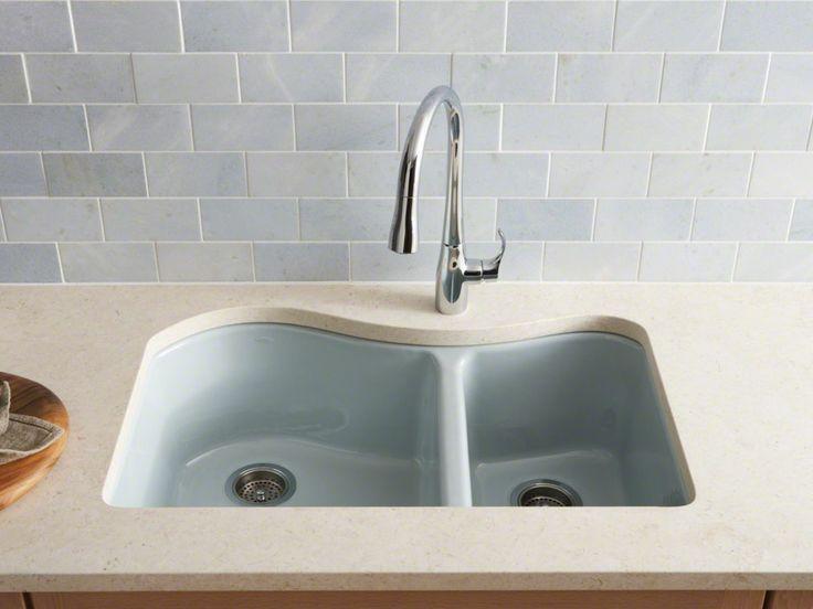 Kohler Lawnfield Sink : Kohler Lawnfield? - 33