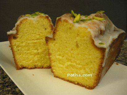 recette du cake au citron gateaux pinterest. Black Bedroom Furniture Sets. Home Design Ideas