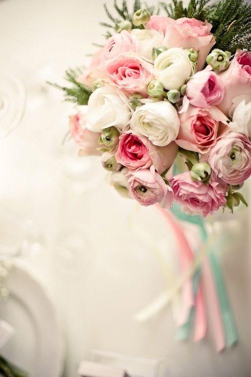 Wedding Inspiration | Wedding Flowers